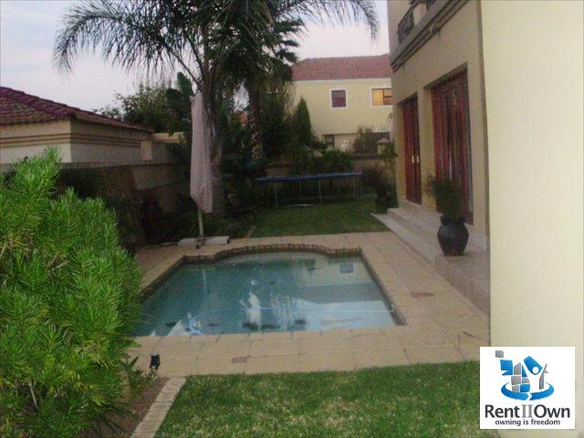 Fourways property to rent. Ref No: 3095857. Picture no 15