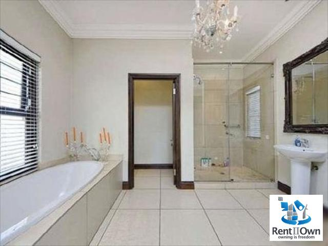 Sandton, Bryanston East Property  | Houses To Rent Bryanston East, Bryanston East, Cluster 4 bedrooms property to rent Price:, 54,00*