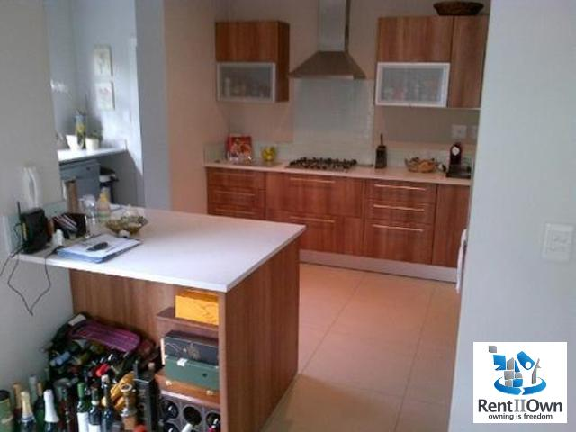 Property and Houses to rent in Rivonia, Cluster, 3 Bedrooms - ZAR , 30,00*,M